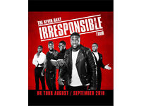 Kevin hart tickets Manchester