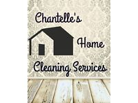Chantelle's Home Cleaning Services