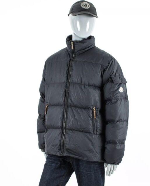 premium selection 1c55a 909fa Vintage Moncler Himalaya Black Size:4 | in Wimbledon, London | Gumtree