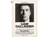 Liam Gallagher tickets