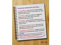 NEED HELP WITH YOUR PERSONAL STATEMENT?