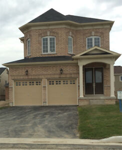 Beautiful Detached Home for Sale