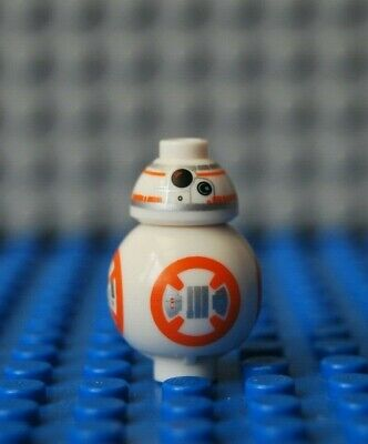 Lego Star Wars BB-8 Astromech Droid Mini Figure