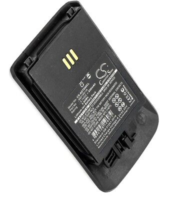 Battery 930mAh type 660190/1A 660190/R2B 660216/1B1 For Aastra DT692