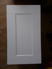 Ikea kitchen cupboard - would make a good small storage bench