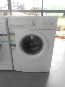 ( MWM 021) Second Hand SIMPSON 5.5kg Front Loader Washing Machine Bundall Gold Coast City Preview