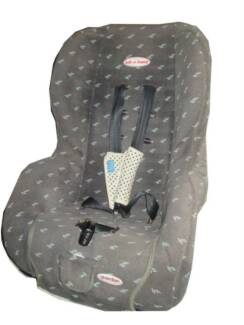 Car Seat - Safe n Sound