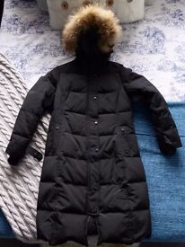 CANADA GOOSE Shelburne Women's Parka Size L Used in very good condition RRP£825