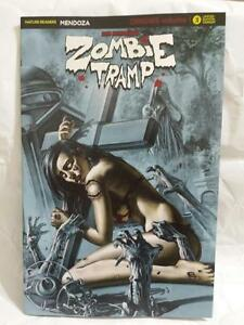 ZOMBIE-TRAMP-ORIGINS-3-AOD-COLLECTABLES-EXCLUSIVE-SILVER-FOIL-VARIANT-COVER