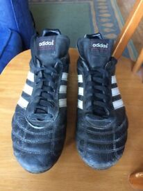 Adidas kaiser 5 football boots size 11
