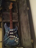 Limited Edition Fender Stratocaster!