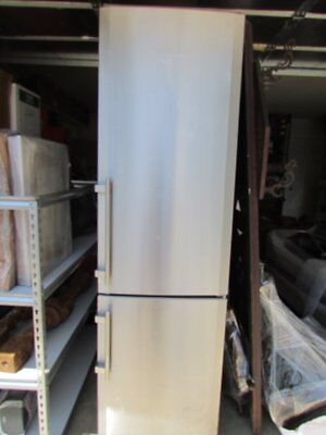 Counter Depth Stainless Refrigerator - USED LIEBHER 24