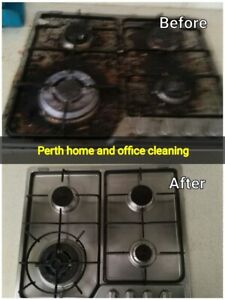 Full package of vacate cleaning, Oven , carpet steam clean & Window