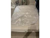 Therapur ActiGel Plus Response 4200 K King Size Mattress