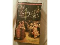 Vanity fair book william makepeace thackeray