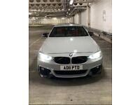 BMW 4 Series F32 (420i)