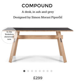 SALE!!! Compound Desk