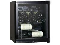 Mini Wine Cooler Fridge £79