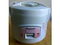 Beautiful Rice Cooker