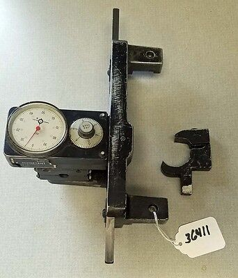 Southwest Industries Trav-a-dial Z-axis Mechanical Read Out .001 Inv.36411