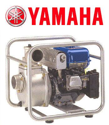 Motor Pump Thermal Yamaha Yp 1.1oz Water Pump Hydraulic Muffler