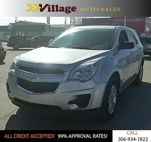 2012 Chevrolet Equinox LS Digital Audio Input, Bluetooth, Cd/...