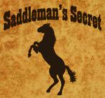 Saddleman's Secret