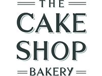 Baker/Chef Wanted by Award Winning Bakery.