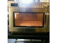 Samsung cm1929 1850w microwave