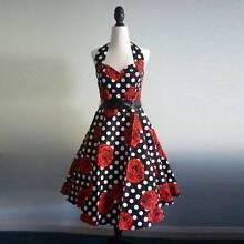 FREE SHIPPING: Snag Our Cute 1950s Vintage Dresses! Darlinghurst Inner Sydney Preview