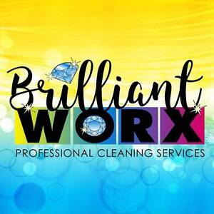 BrilliantWORX Bond Cleaning, Domestic Cleaning & Spring Cleaning Newcastle Newcastle Area Preview