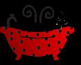 Ladybug Soaps