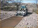FAE STONE CRUSHER / ROCK MULCHER
