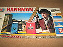 HANGMAN WORD STRATEGY VINTAGE GAME