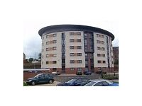 Apartment Paisley Centre to rent 2 Bedroom Part Furnished, Elipta Building
