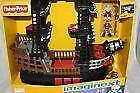 Imaginext Pirate SHIP