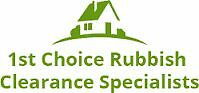 RUBBISH REMOVAL. HOUSE CLEARENCES.GARDEN TIDY UPS.FENCING.EXTERIOR PAINTING AND ALL OTHER SERVICES