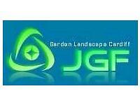 JG.Gardeners & Fencing - Lanscape !