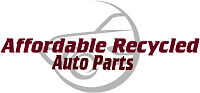 Affordable Recycled Auto Parts