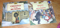Little House on the Prairie picture book for sale