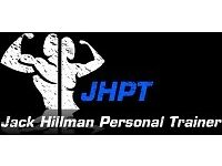 Personal trainer who comes to you. Fully qualified, fully insured, fully committed to you.