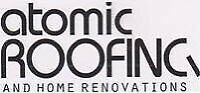 Atomic Roofing, Locally owner  operated 25+ years experience