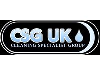 Commercial cleaners Wanted for permanent part time work in Lincoln, Grantham and surrounding areas