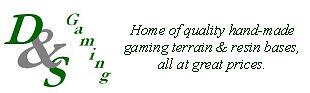 DandS Gaming