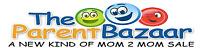 The Parent Bazaar Brantford Fall sale