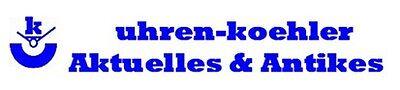 uhren-koehler