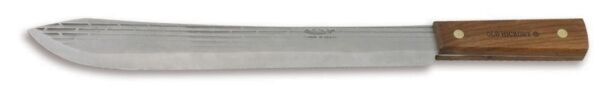Ontario Old Hickory 7-14 in. Butcher Knife 7113  Expedited Shipping