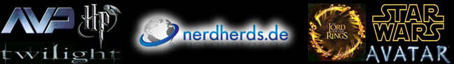 nerdherds forCollectorsGeeks'nNerds