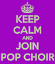 Leicester Pop Choir