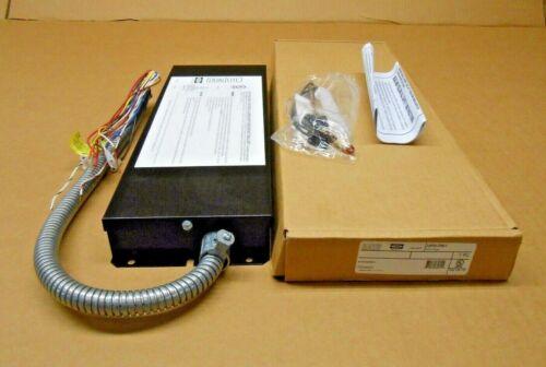 DUAL LITE UFO-7W-I SELF-TESTING FLUORESCENT EMERGENCY BALLAST *2013 (5 AVAIL)